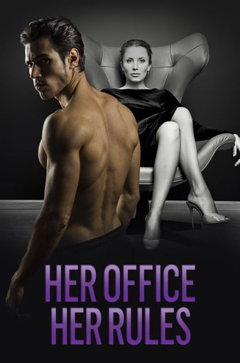 Her office her rules - BDSM office story